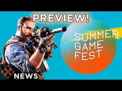 Summer Game Fest Preview! - TheGamer thumbnail