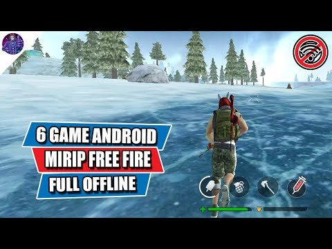 6 Game Android Offline Mirip Free Fire Versi Momoy Android Gamer - 동영상