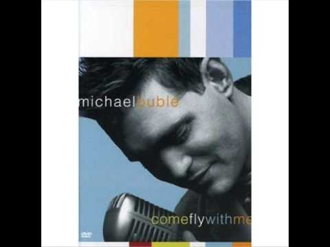 Michael Buble   Moondance