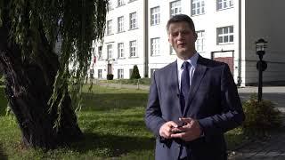 Mateusz Dzieduszycki żegna się z Salve TV