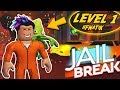 HOW TO GET INTO *NEW* SECRET BASES AT ANY LEVEL! (Roblox Jailbreak)