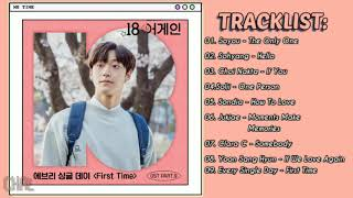Download 18 Again (18 어게인) OST Playlist 1~9