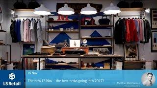 LS Nav 2017 webinar - 21 Dec 2016