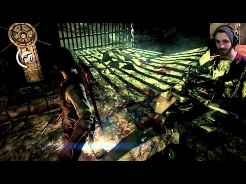 The Evil Within Let's Play #014 [Gameplay] [German] [HD] - Tresorköppe inc
