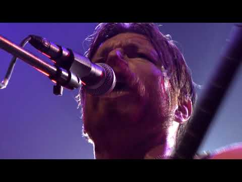 Eagles Of Death Metal - Bad Dream Mama live Terminal 5, NYC 2012 [HD 1080p]