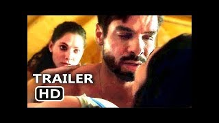 TWINSANITY Official Trailer (2018) Love Triangle Thriller Movie HD
