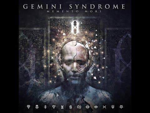 Gemini Syndrome - Memento Mori (2016) (Full Album)
