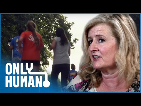Would You Send Your Kids to Camp to Lose Weight? | I Know What You Weighed Last Summer | Only Human