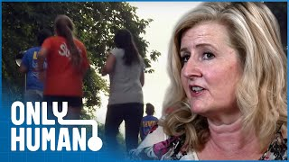 Would You Send Your Kids to Fat Camp? | I Know What You Weighed Last Summer | Only Human