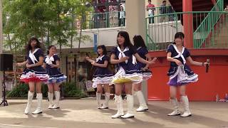 2016/07/02 小倉チャチャタウン 2部 1.恋の受験 2.Cruising My Story 3....