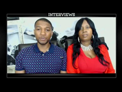 Fighting Police Brutality In Baltimore. Tawanda Jones And Abdul Salaam The Young Turks Interview