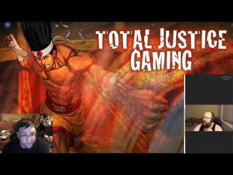 Total Justice Gaming: The UK Run Down