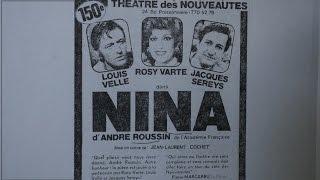 Jacques Sereys - Au théâtre ce soir avec la pièce