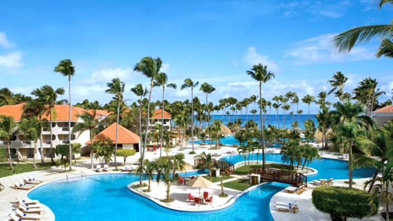 Dreams Palm Beach Punta Cana Dominican Republic