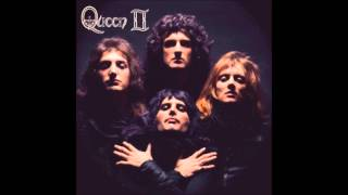 Queen - The March of The Black Queen / Funny How Love Is
