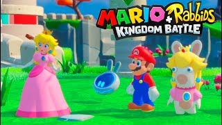 MARIO + RABBIDS | NINTENDO SWITCH |