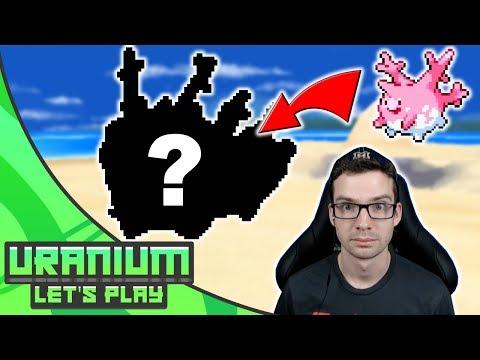 Corsola's EVOLUTION! Pokemon Uranium #20