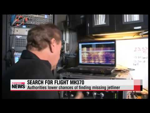 Malaysia Flight 370 search chief lowers chances of finding plane