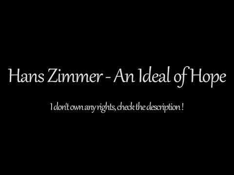 Hans Zimmer - An Ideal of Hope (1 Hour) - Man of Steel Theme Song