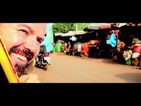 JARABE DE PALO . VIDEOCLIP A GLONENDO DEPENDE