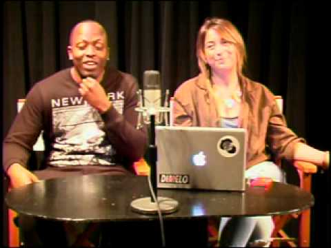 The Chat Room 03 09 15
