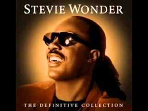 Stevie Wonder - If You Really Love Me (The Definitive Collection, 2002)