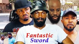 Baixar Fantastic Sword Season 3 & 4 - 2019 Latest Nigerian Movie