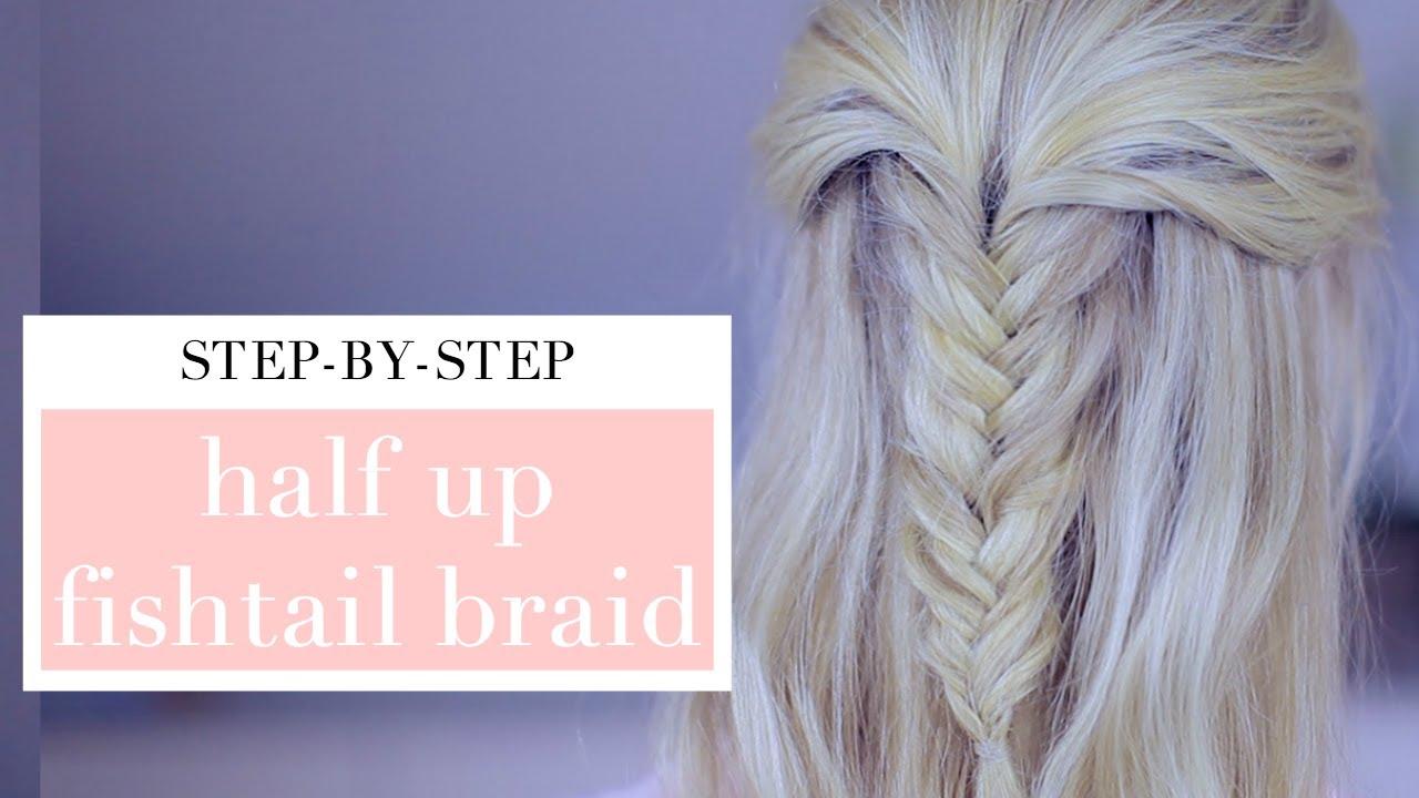 Fishtail Braid Diagram Cool Stuff Pinterest