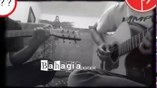 Armada - Asalkau Bahagia reff (Cover)