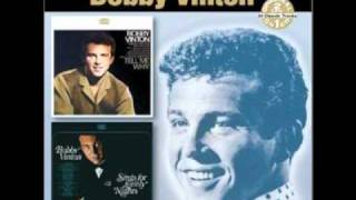 Bobby Vinton Somewhere Along The Way