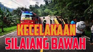 Download OTO TABALIAK DI KELOK CUBADAK SILAIANG BAWAH PADANG PANJANG