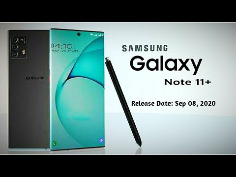 Samsung Galaxy Note 11 Plus - Full Specifications || Samsung Galaxy Note Plus || Technical Tips Boy