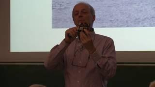 Vortrag Prof. Ertel über künstliche Intelligenz