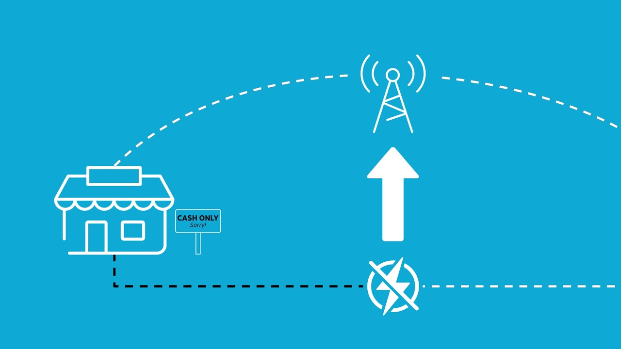 Dp Access Wireless Internet Backup With At T Youtube