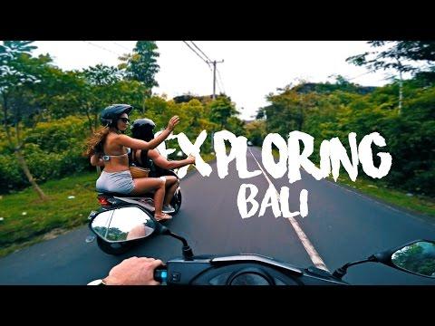 Exploring Bali | GoPro