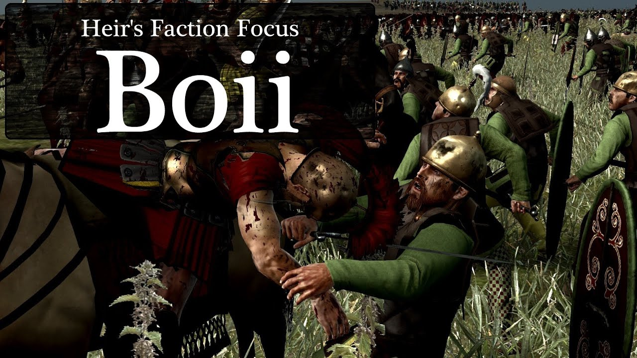 the boii Boii - a tribe in cisalpine gaul (northern italy) → wikipedia entry 283/3 dolabella defeats the boii and the etruscans at lake vadimon 282/29 the romans defeat the boii and etruscans in a second battle.
