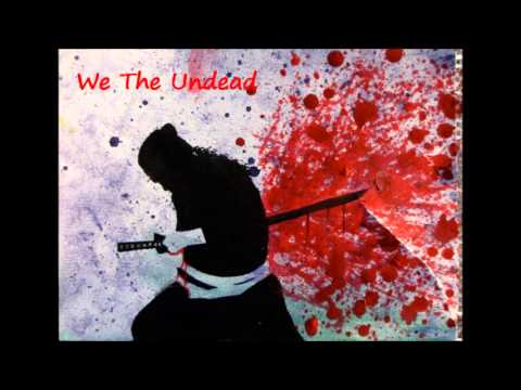 We The Undead - Seppuku