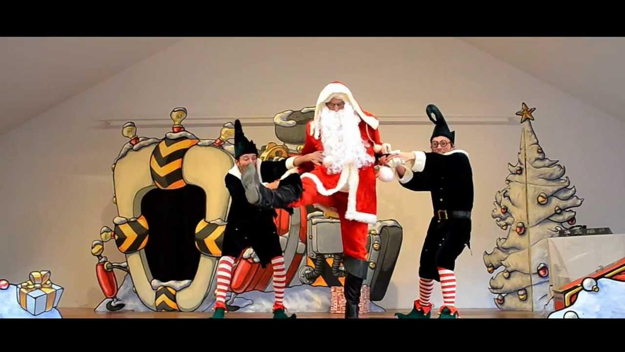 spectacle de noel pour enfants Spectacle de Noël pour enfants   LE NOEL DES LUTINS   YouTube spectacle de noel pour enfants