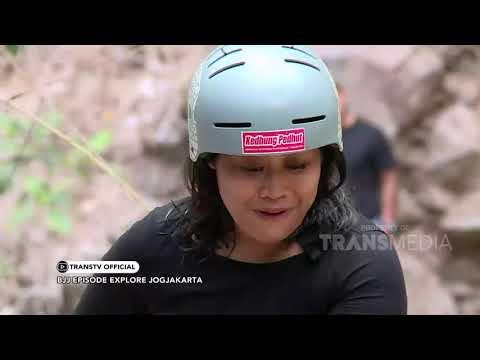 BROWNIS JALAN JALAN - Anwar Paling Penakut Menantang Adrenalin (26/10/19) Part3