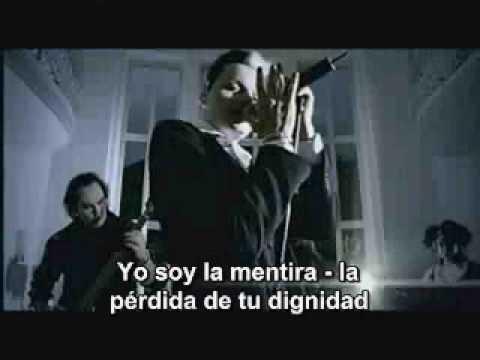 Lacrimosa - Lichtgestalt (Subtitulos en Español)