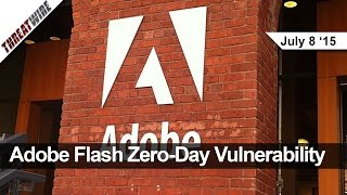 Adobe Flash Vulnerability, No More Private Registration, T-Mobile Transparency Report - Threat Wire