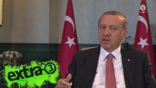 Interview mit einem Diktator