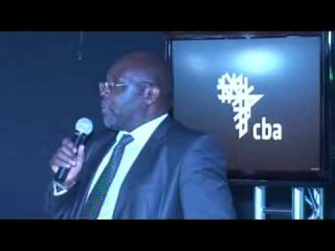 CBA Private Banking Launch
