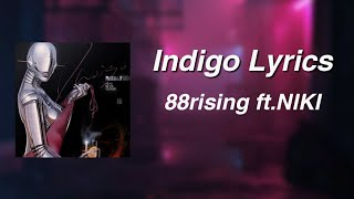 Play Indigo (feat. NIKI)