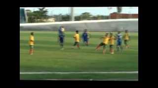 T&T DEAF News Deaf Football Final part 2
