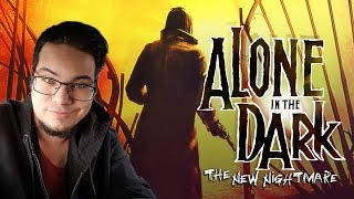 THE GREATEST GAME YOU'VE NEVER PLAYED | Alone in the Dark: The New Nightmare - Part 1