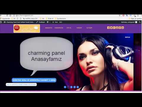 Charming Panel 2017 Tanıtımı