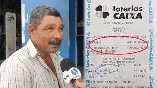 CAIXA TENTA EXCLUIR VÍDEO DO HOMEM QUE ENSINA COMO GANHAR NA LOTOFÁCIL COM APENAS 24 JOGOS!