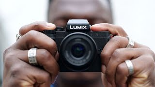 Panasonic Lumix G100: Is This The Best Vlogging Camera For You?