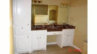 [monuara] Bathroom Vanities